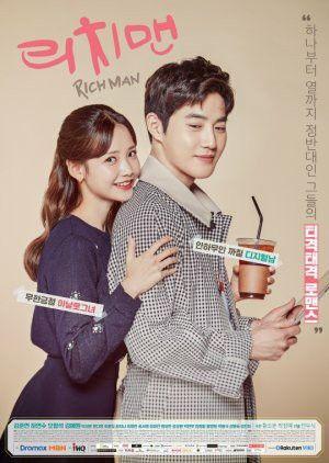 Rekomendasi Drama Korea romantis tentang CEO 3