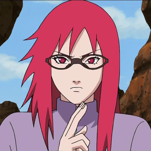 5 Ninja Tipe Sensor dengan Kemampuan Terhebat di Anime Naruto 3