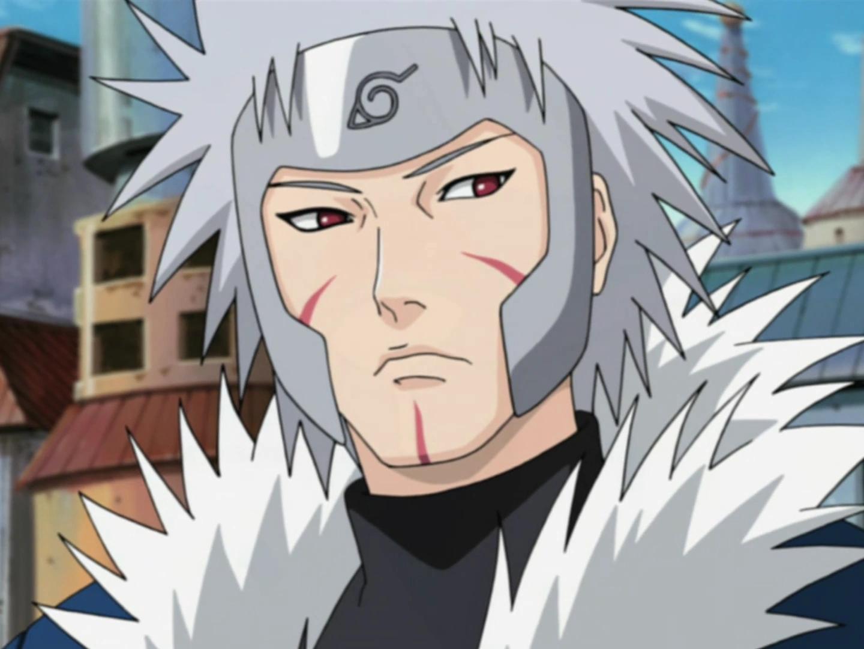 5 Ninja Tipe Sensor dengan Kemampuan Terhebat di Anime Naruto 5
