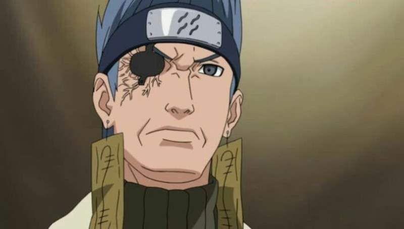 5 Ninja Tipe Sensor dengan Kemampuan Terhebat di Anime Naruto 7