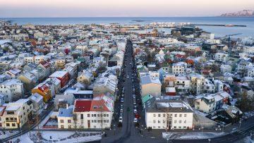 3 Hal Unik Islandia, Negara Paling Sedikit Penduduk di Eropa 10