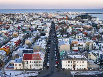 3 Hal Unik Islandia, Negara Paling Sedikit Penduduk di Eropa 5