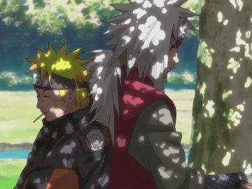 Pesan Moral Dalam Serial Naruto Shippuden 8
