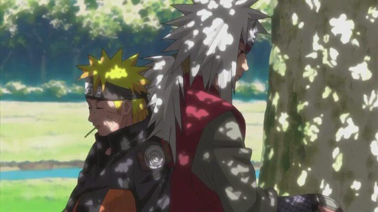 Pesan Moral Dalam Serial Naruto Shippuden 1