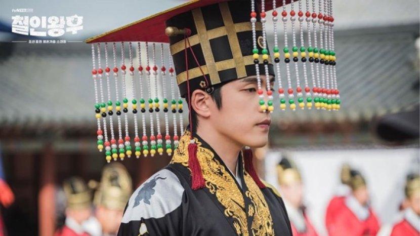 Bangkit Dari Depresi, Berikut Fakta Pemeran Raja di Drama Mr. Queen 9