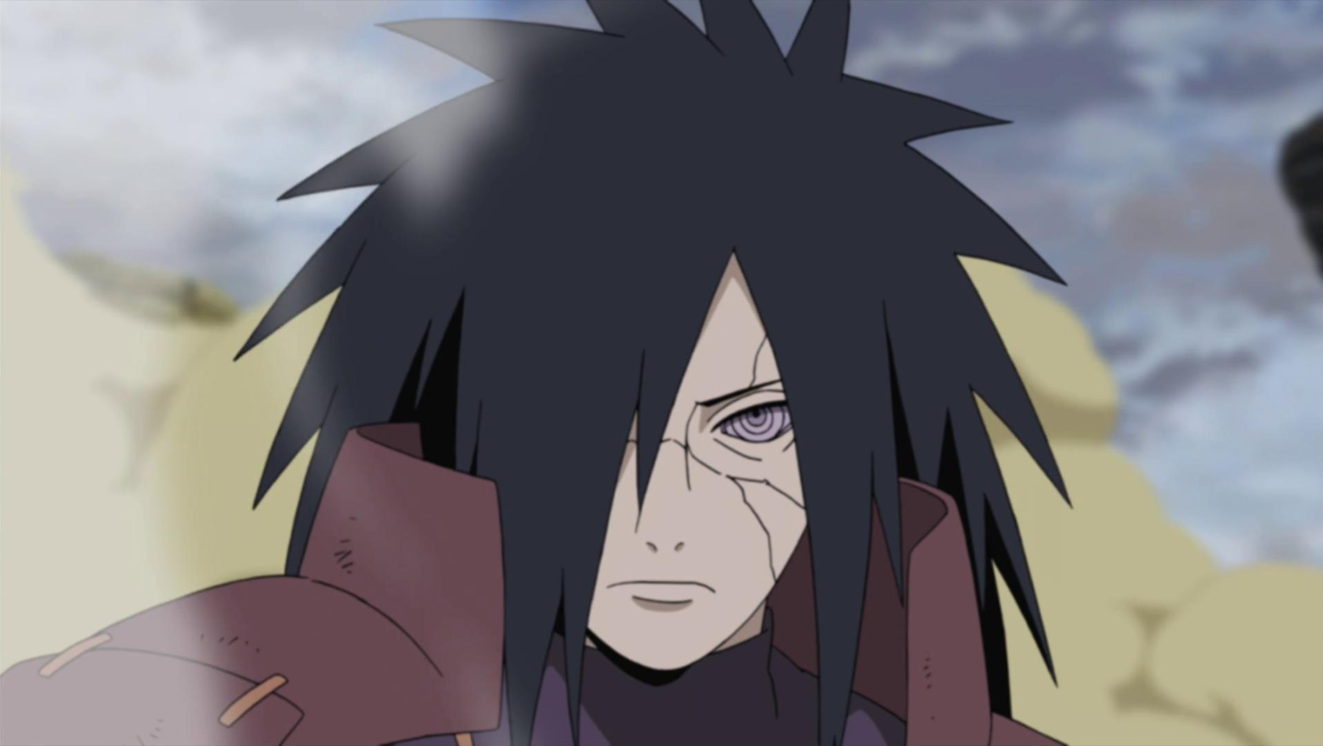 Pesan Moral Dalam Serial Naruto Shippuden 4