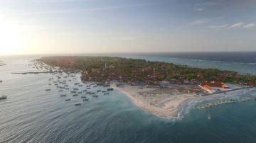 Nasib Masa Depan Nelayan Pulau Mandangin Sampang 6