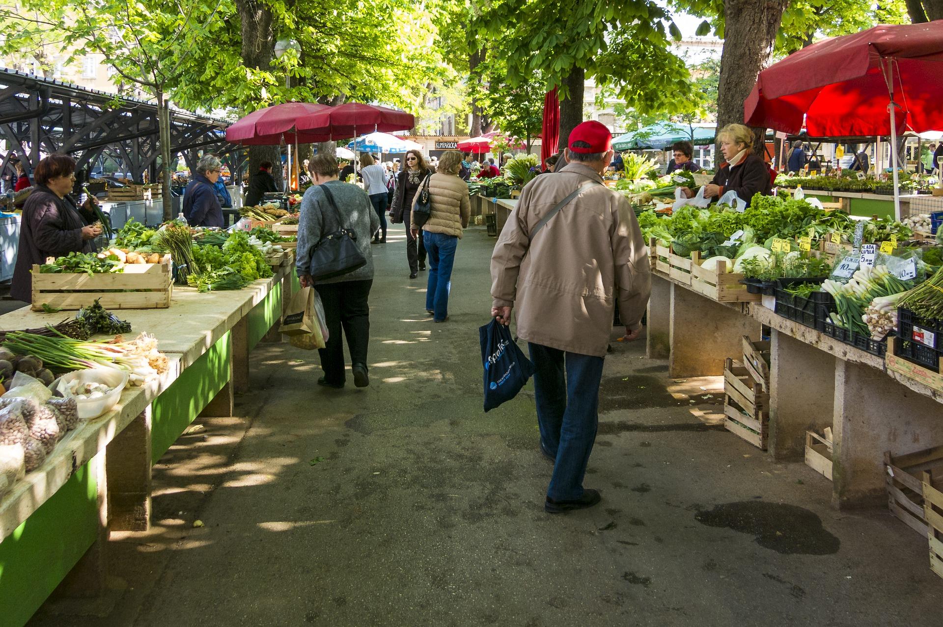Sumber :https://pixabay.com/id/photos/pasar-pasar-sayur-pasar-petani-lokal-1558658/