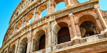 5 Kota Indah Selain Roma, Milan, Venesia di Italia 21
