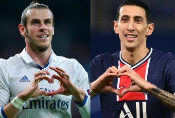 Perbedaan Makna Selebrasi Di Maria Yang Dianggap Meniru Gaya Selebrasi Milik Gareth Bale 7