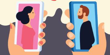 Mungkinkah Jatuh Cinta Secara Online? 21