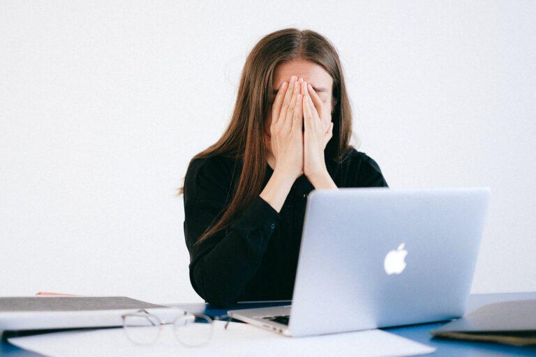 Kunci Super Melawan Stres dan Khawatir 1