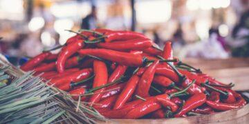 6 Manfaat Makan Cabe Bagi Kesehatan 16