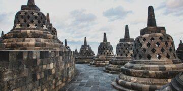Lima Kendaraan Unik Yang Akan Membawamu Keliling Borobudur 16
