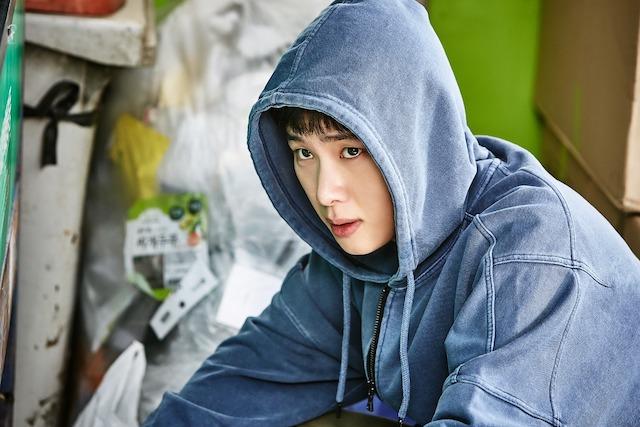 Aktor yang pantas dijuluki 'Rookie of The Year' menurut para ahli 3