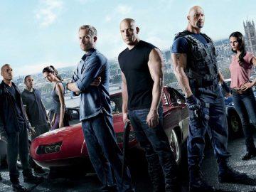 3 Film Terpopuler Bertemakan Mobil Balap 9