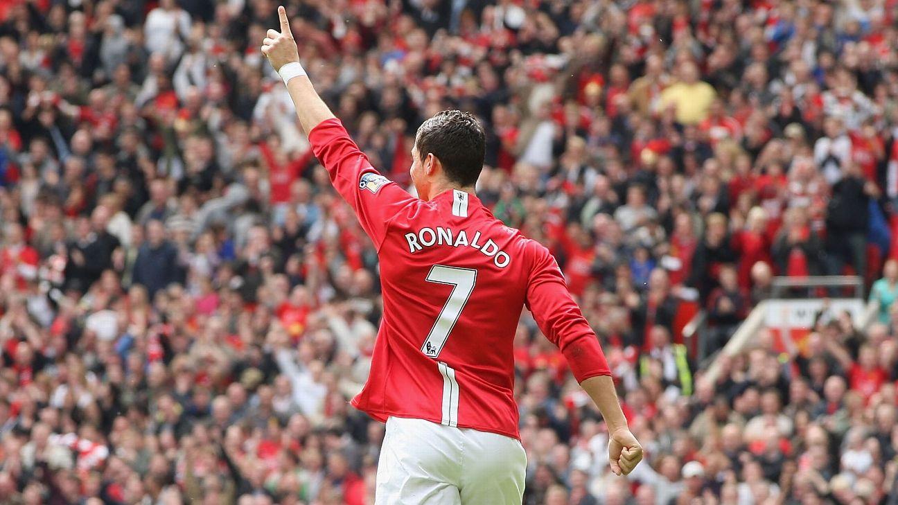 The Magnificent Seven: Inilah Para Pemilik Nomor 7 Terbaik di Manchester United 8