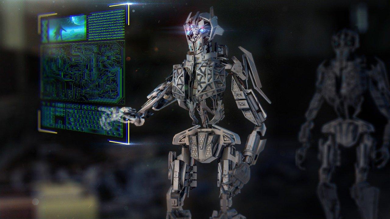 Sumber :https://pixabay.com/id/photos/robot-mech-mesin-teknologi-2301646/