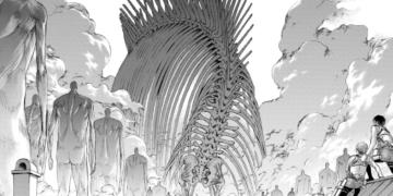 Prediksi Attack on Titan Chapter 138, Akankah Rumbling Berhenti? 25
