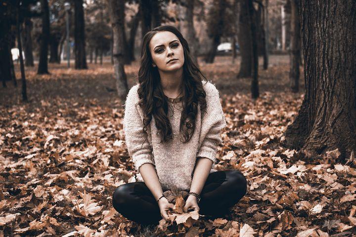 Jangan menyimpan kesedihan dan kehilangan di masa lalu