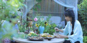 5 Food Vlogger Wanita Cina Yang Recommended Untuk Ditonton 14