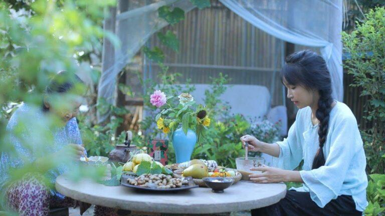 5 Food Vlogger Wanita Cina Yang Recommended Untuk Ditonton 1