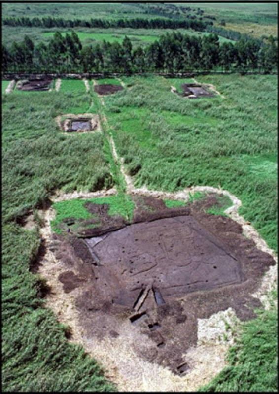 Situs pertanian kuno kuk