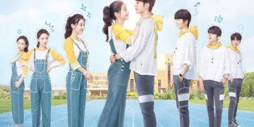 Rekomendasi Drama China Romantis tentang teman masa kecil jadi pacar 17
