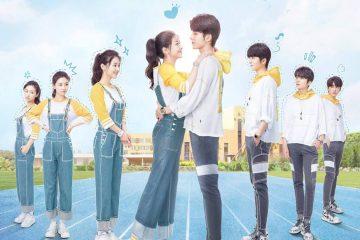 Rekomendasi Drama China Romantis tentang teman masa kecil jadi pacar 27