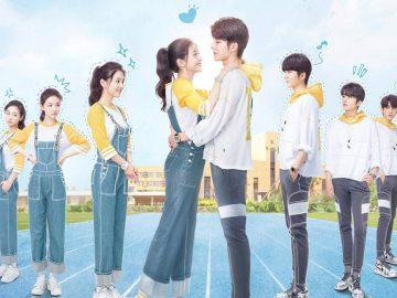 Rekomendasi Drama China Romantis tentang teman masa kecil jadi pacar 12