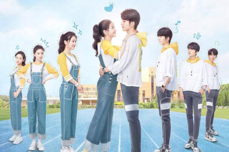 Rekomendasi Drama China Romantis tentang teman masa kecil jadi pacar 1