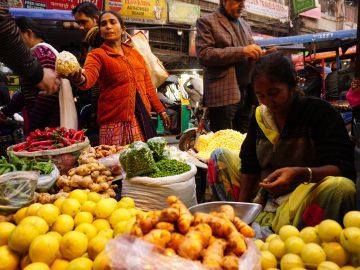 Pasar Gabus, Pusat Induk Sayur Terbesar di Klaten 3