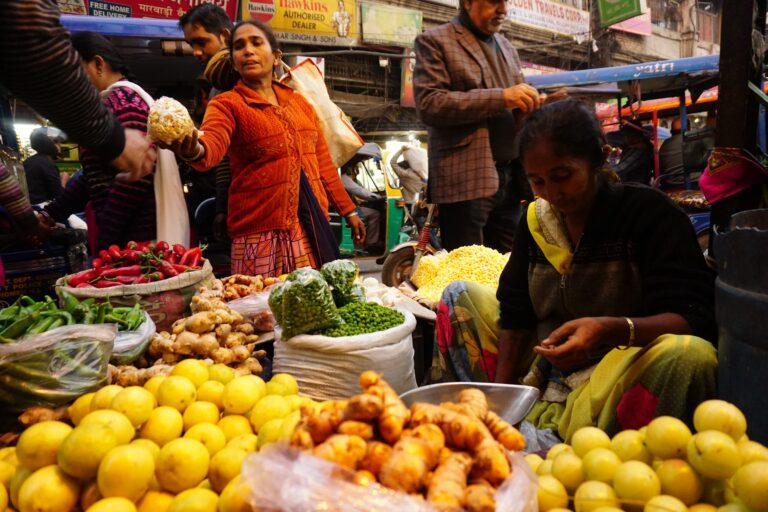 Pasar Gabus, Pusat Induk Sayur Terbesar di Klaten 1
