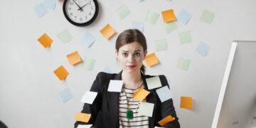4 hal Yang Menyebabkan Stres Kerja 19