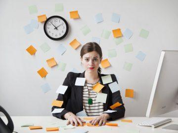 4 hal Yang Menyebabkan Stres Kerja 20