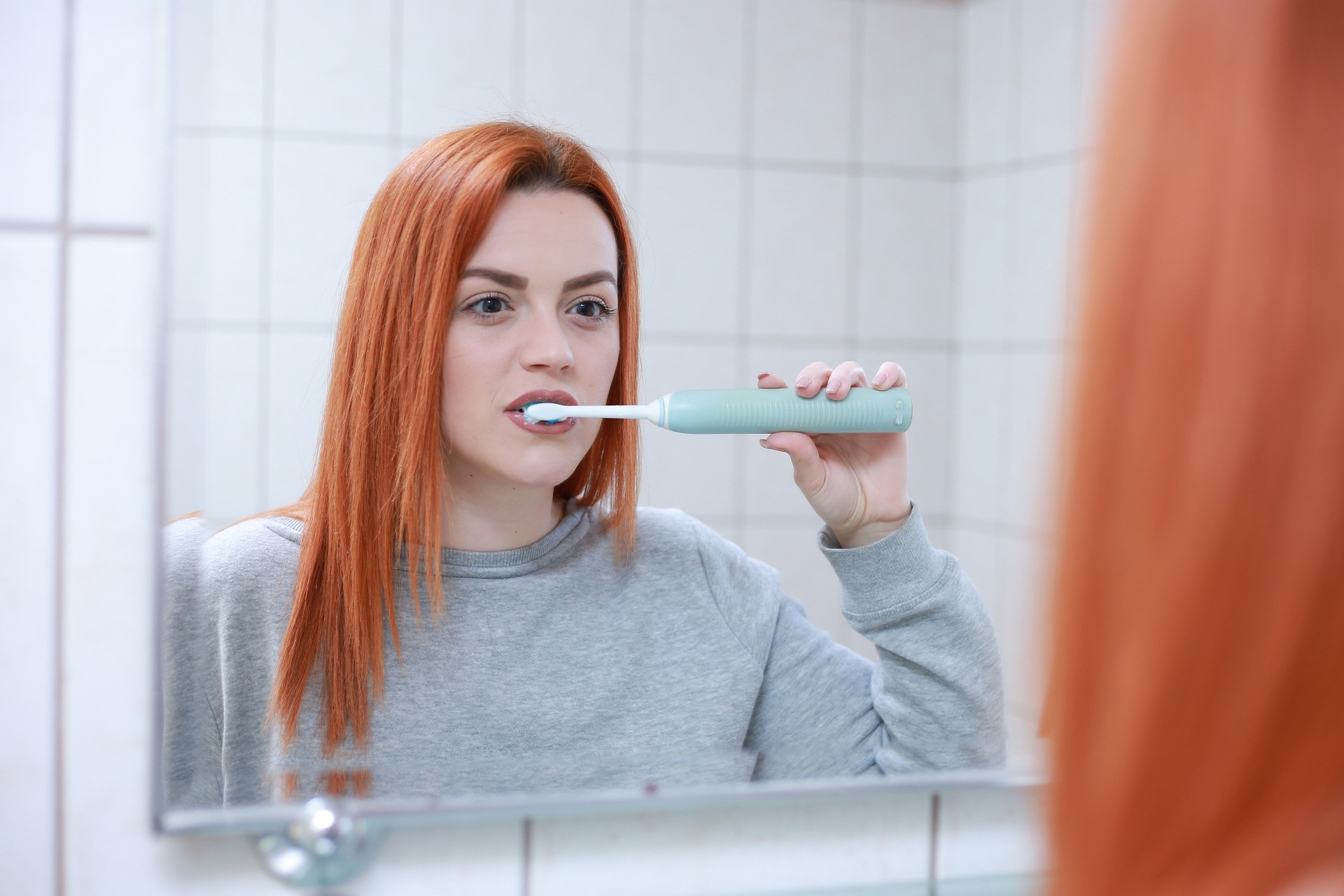 Ingat! Gosok gigi sebelum tidur