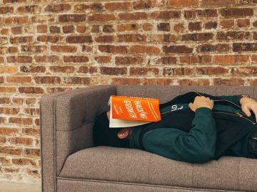 Tidur: Kunci Hidup Sehat 4
