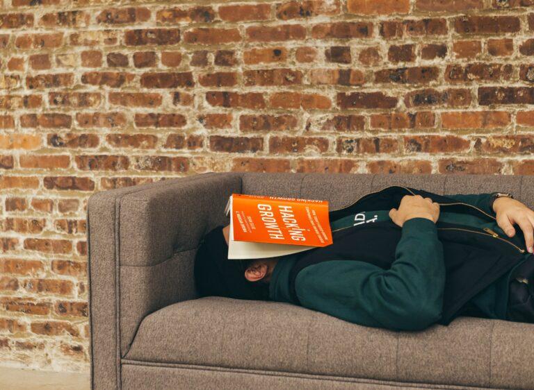 Tidur: Kunci Hidup Sehat 1