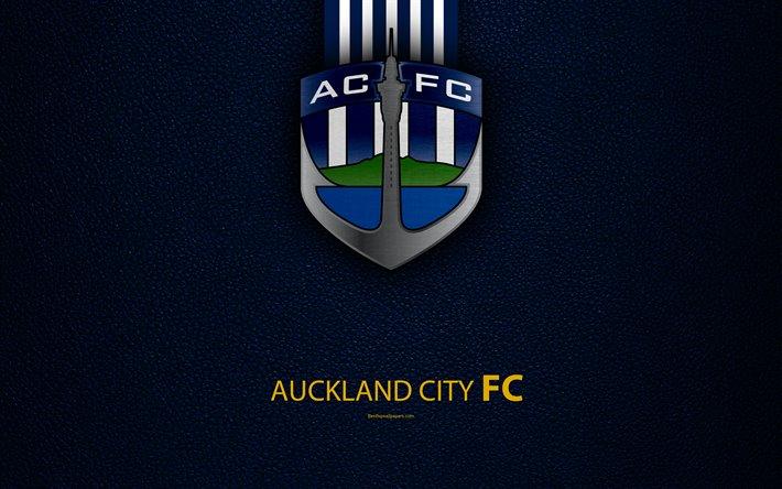 Logo Auckland City