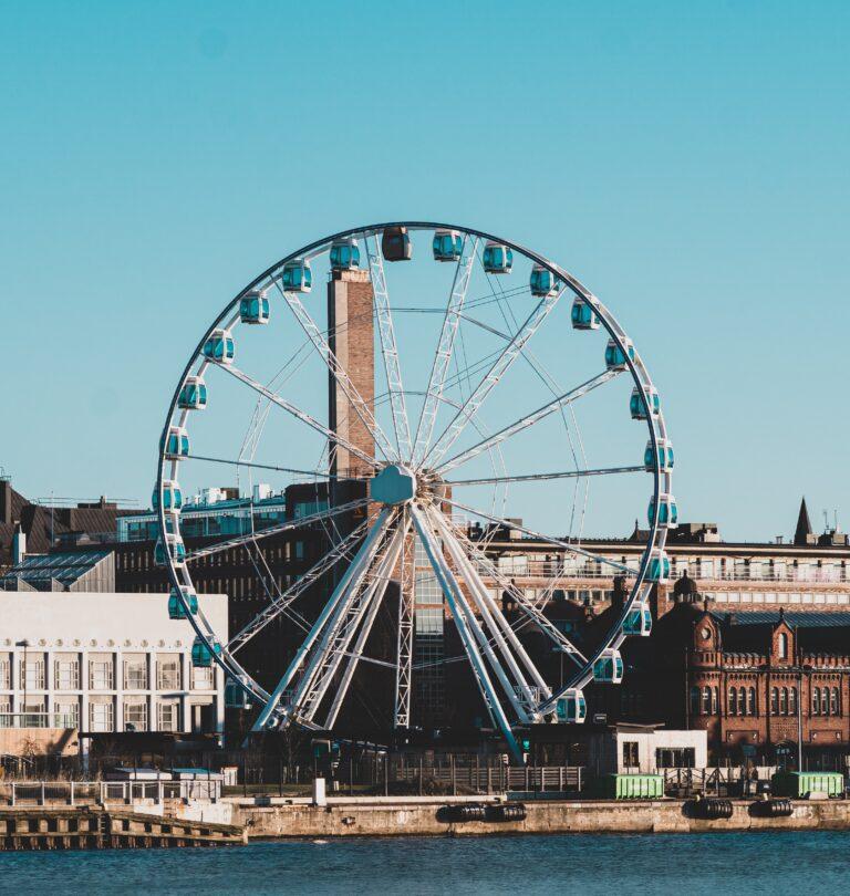 3 Tempat Terbaik di Finlandia Yang Layak di Kunjungi 1