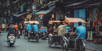 Bagaimanakah Sejarah Negara Vietnam? 12