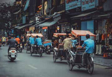 Bagaimanakah Sejarah Negara Vietnam? 13