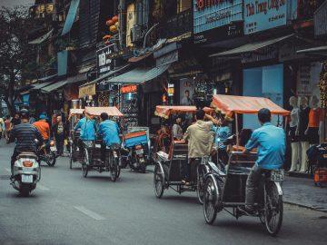 Bagaimanakah Sejarah Negara Vietnam? 6