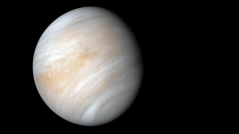 7 Fakta Unik Mengenai Planet Venus 1