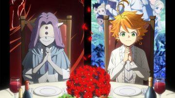 Inilah Alur Cerita Yakusoku no Neverland S2 yang Sesuai Manga 21