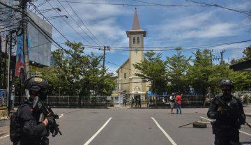 Ledakan Bom di Katedral Makassar Wajib Diusut Tuntas 25