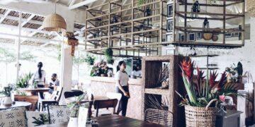 3 Kafe Instagramable di Bali 17