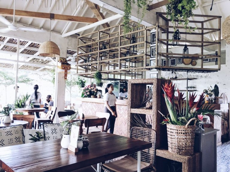 3 Kafe Instagramable di Bali 1
