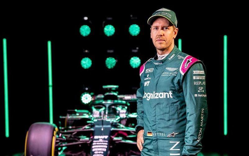 Siap Tancap Gas! Pembalap F1 dengan Tim Baru di 2021 3