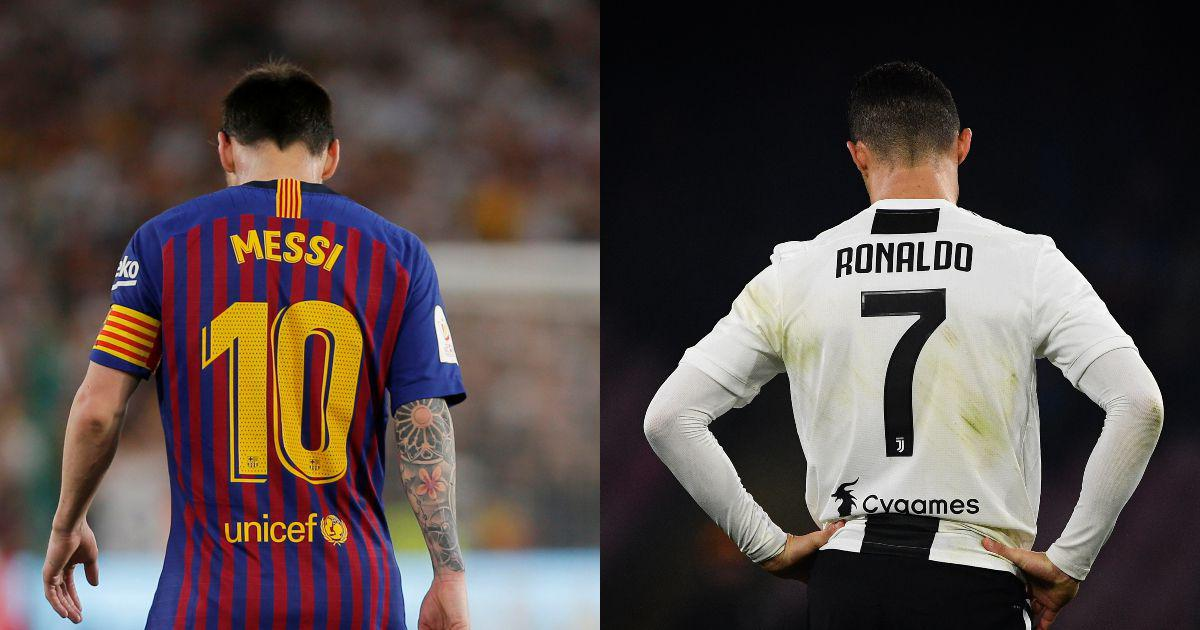 Fakta Menarik Setelah Barcelona Tersingkir dari Liga Champions 3